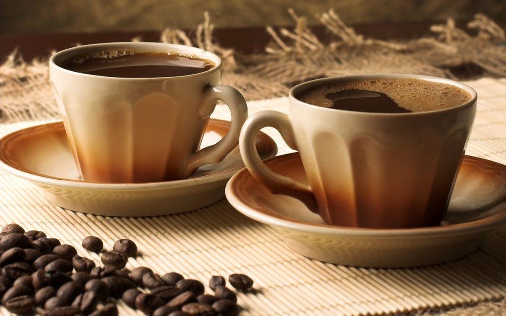 влияние кофе на память
