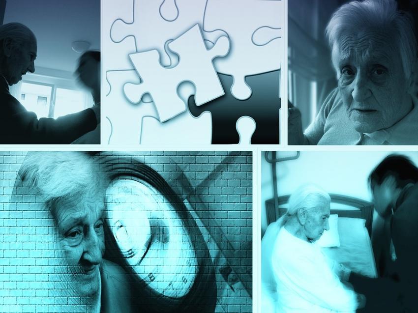 Болезнь Альцгеймера: тест на ее обнаружение