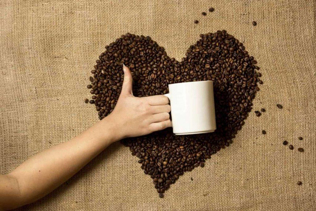Кофе полезен людям